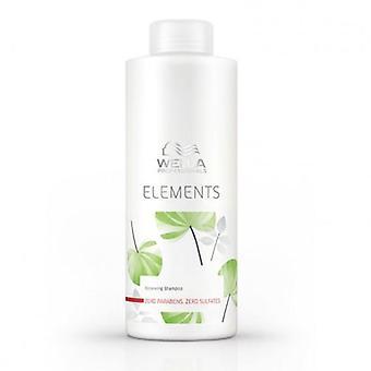 Wella Elemente erneuern Shampoo 1000ml