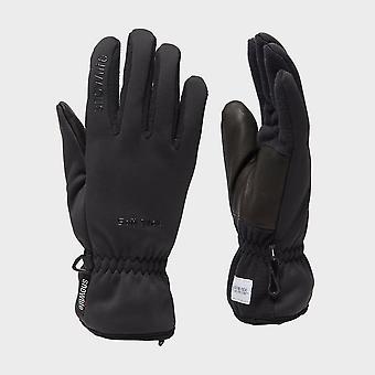 New Snowlife Women's Soft Shell Glove Black