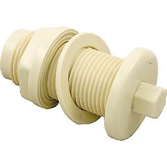 Len Gordon 950402 Air Button #4 Lite Touch - Bone