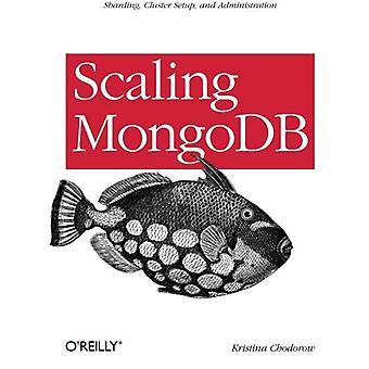 Mise à l'échelle de Mongodb