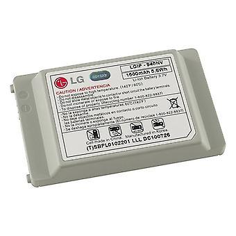 LG VN250, VN530 Octane Extended Battery LGIP-940NV (SBPL0102201)
