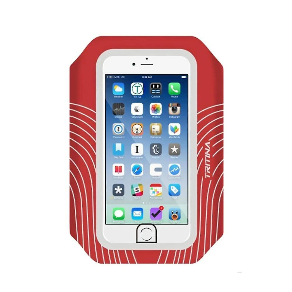 Sport Armband for iPhone Touch ID + Fitness Cool Towel