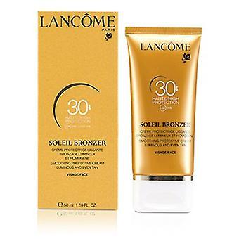 Lancome Soleil Bronzer tasoitus suojavoide Spf30 50ml / 1.69oz