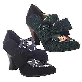 Ruby shoo kvinder ' s Astrid Mid hæl sko støvler