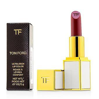 توم فورد بويز &; الفتيات لون الشفاه - # 24 إيما (الغنية جدا) T5p4-24 - 2g/0.07oz