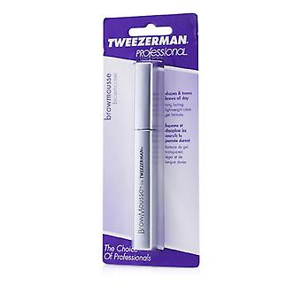 Tweezerman professionel Browmousse Styling Gel-7G/0,25 Oz