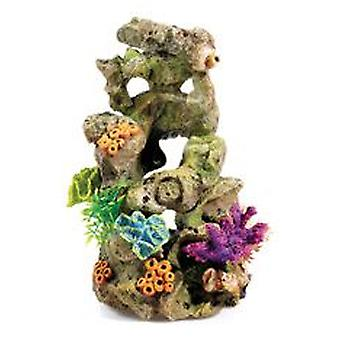 Classic For Pets Coral on Lava 280mm  T&OL (Fish , Decoration , Ornaments)