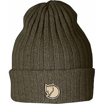 Fjallraven Byron hattu-tumma oliivi