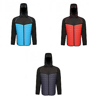Regatta X-Pro Mens Modular Hybrid Insulated Jacket