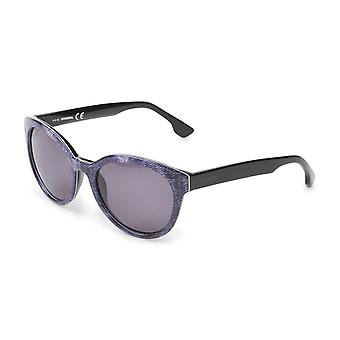 Diesel Original Women Spring/Summer Sunglasses - Blue Color 42125