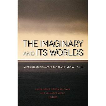 The Imaginary and Its Worlds
