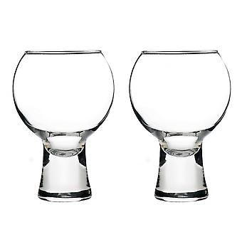 iKONIC Set of 2 Gin Glasses, 52cl
