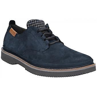 هش الجراء برنارد قابلة للتحويل أكسفورد رجال سويد أحذية البحرية