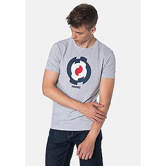 Merc GUNSON, Target Print Men's T-Shirt