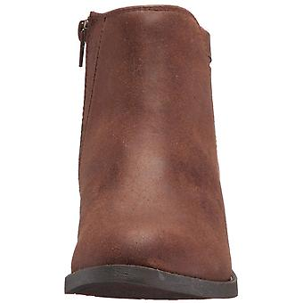 Carlos door Carlos Santana Womens Bert Fabric Gesloten Toe Enkel Chelsea Boots