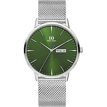 Danish Design - Armbanduhr - Unisex - IQ77Q1267 - Akilia - Tidløs