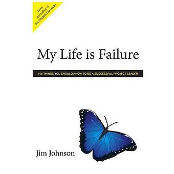 My Life is Failure by Johnson & James