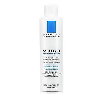 Toleriane dermo puhdistusaine 110518 200ml / 6.76oz