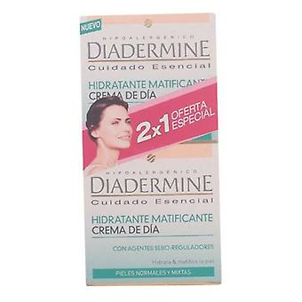 Donne's Cosmetici Set Diadermine (2 pcs)