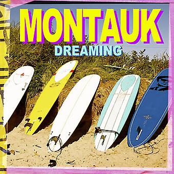 Montauk Dreaming by Ben Watts - 9788862083881 Book