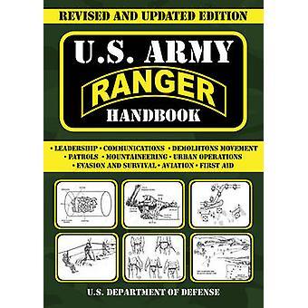 U.S. Army Ranger Handboek door Het Amerikaanse Ministerie van Defensie - 97816160887