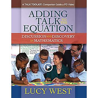 Adding Talk to the Equation (Paperback   Online Video) - A Self-Study