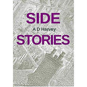 Side Stories by A D Harvey - 9781906958930 Book