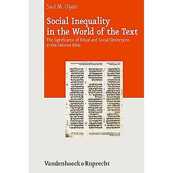Social Inequalitiy in the World of the Text - The Significance of Ritu