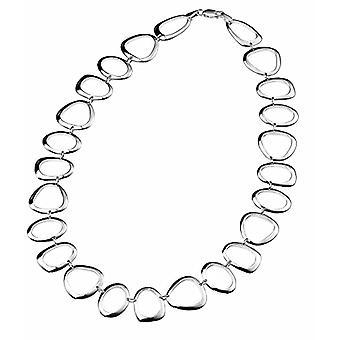 Elements N2708 - Women's necklace - silver - 450 mm