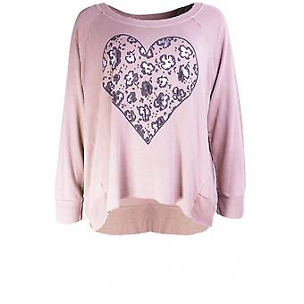 Pohľadnica z Brighton Rosewood Design Heart top