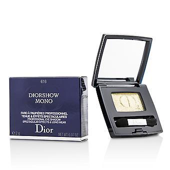 Diorshow mono professional spectacular effects & long wear eyeshadow # 616 pulse 212033 2g/0.07oz