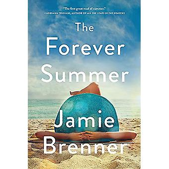 The Forever Summer by Jamie Brenner - 9780316489294 Book