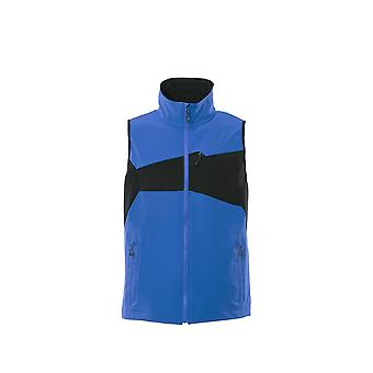 Mascot stretch gilet lightweight water-repellent 18365-511 - accelerate, mens