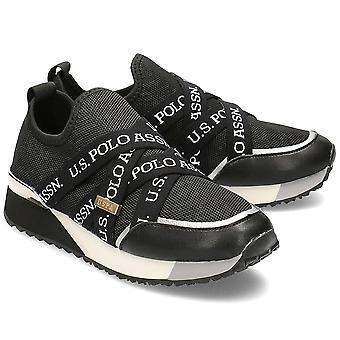 Amerikanske Polo Assn Frida FRIDA4178S0TY1 universelle hele året kvinner sko