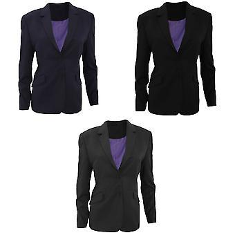 Brook Taverner Womens/Ladies Hebe Formal Suit Jacket