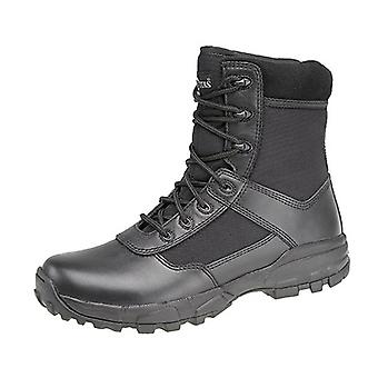 Grafters Mens Stealth II Non-Metal Lightweight Combat Boots