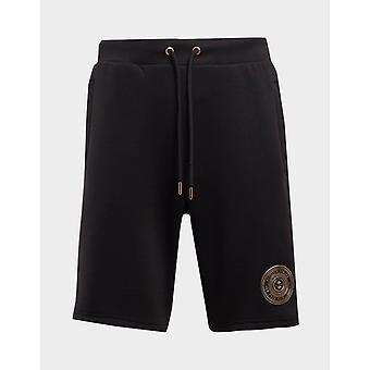 New Supply & Demand Men's Away Shorts Black