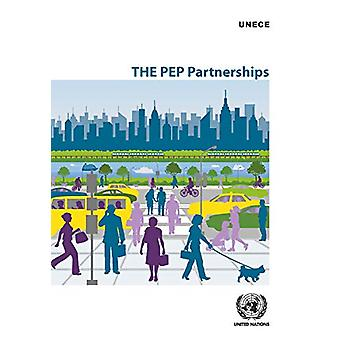 THE PEP Partnerships by United Nations Publications - 9789211171921 B