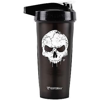 Performa Activ 28 oz. Shaker Cup - SkullCrusher
