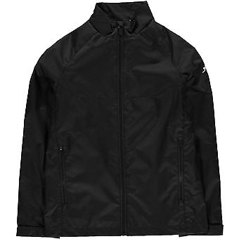 Slazenger Waterproof Jacket Junior Boys