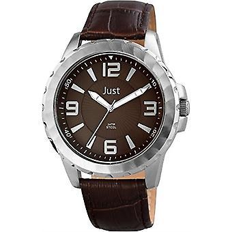 Just Watches Watch Man ref. 48-S9312-BR