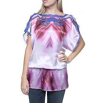 Custo Barcelona Tunic Blouse Longshirt MAYLOU MIMI NEW