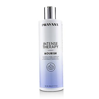 Intense therapie voedt lichtgewicht healing conditioner 241367 325ml/11oz
