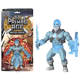 DC Primal Age Mr Freeze Savage World Figura
