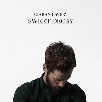 Ciaran Lavery - Sweet Decay [CD] USA import