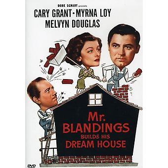 Mr. Blandings Builds His Dream House [DVD] USA import