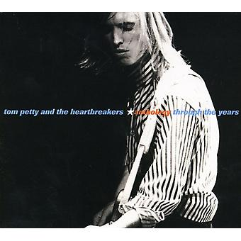 Tom Petty & the Heartbreakers - Anthology-Through the Years [CD] USA import
