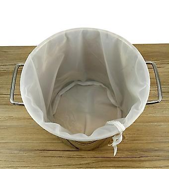 øl homebrew filterpose for brygging malt, kokende wort mash sil verktøy