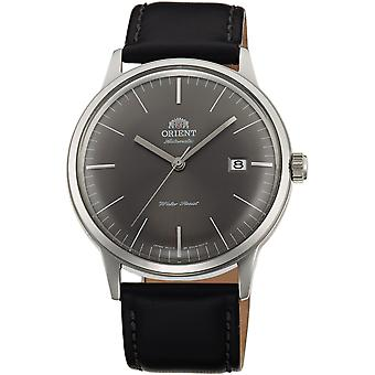 Orient Classic Watch FAC0000CA0 - Nahka Gents Automaattinen Analoginen