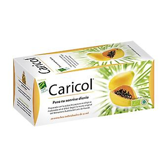 Caricol 20 packets